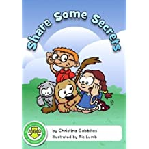 Share Some Secrets: Safeguarding: 1
