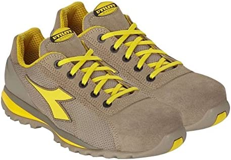 Zapatos Active Glove Textile bajas 45 S1P Diadora [Diadora]