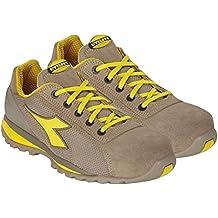 Zapatillas de seguridad Diadora para hombre. e7f101eb681