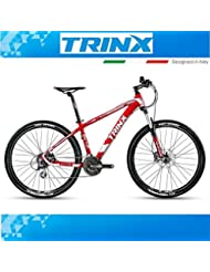 Mountain Bike Bicicleta trinx B500big727,5zoll MTB Shimano Altus 24velocidades Hydraulic