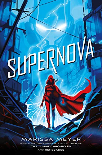 Supernova eBook: Marissa Meyer: Amazon.es: Tienda Kindle