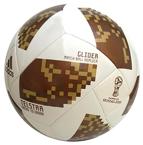 a28cfaa4c725d Adidas World Cup 2018 Football Professional Russia Tournament Ball Adults  Size 5