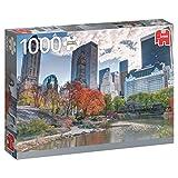 Jumbo pcs Central Park, New York, Puzzle de 1000 Piezas (618350)