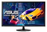 ASUS VP28UQG 28' 4K UHD 3840 x 2160 1ms Display Port HDMI Adaptive Sync FreeSync Eye Care Gaming Monitor