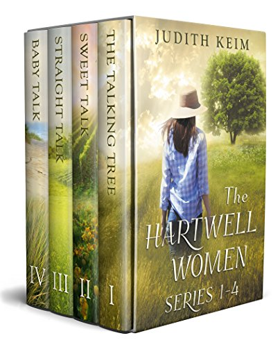 the-hartwell-women-series