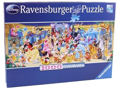 Ravensburger 15109- Puzzle (1.000 piezas) de Ravensburger