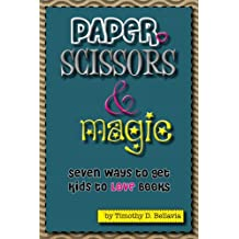 Paper, Scissors & Magic