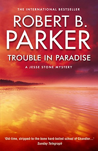 Trouble in Paradise (Jesse Stone 2)
