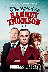 The Legend Of Barney Thomson: A Barney Thomson Novel