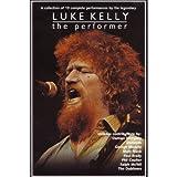 Luke Kelly The Performer DVD