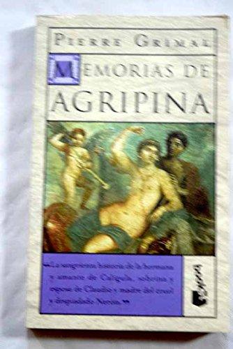 Memorias De Agripina descarga pdf epub mobi fb2