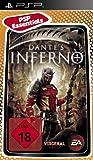 Produkt-Bild: Dante's Inferno [Essentials] - [Sony PSP]