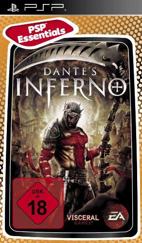 Dante's Inferno [Essentials] - [Sony PSP] (Dante Videospiel Inferno)