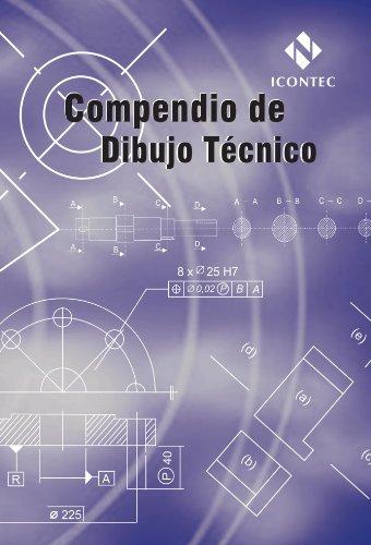 Descargar Libro Libro Compendio de Dibujo Técnico de Icontec Icontec