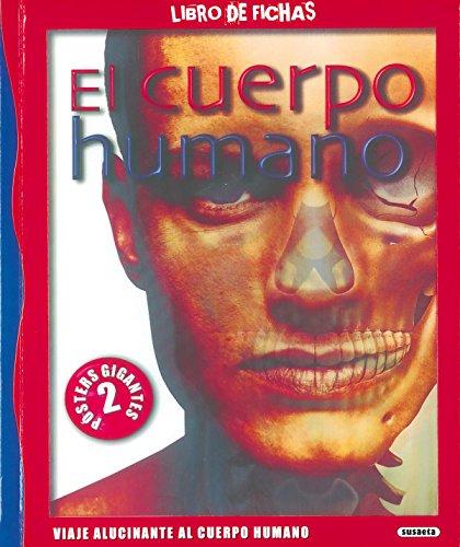 El cuerpo humano (Libro De Fichas)