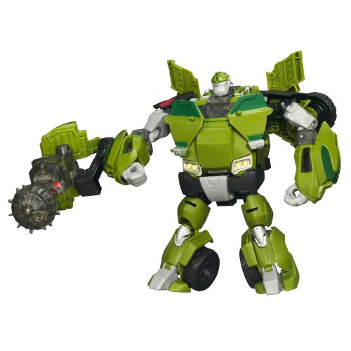Transformers Prime Robots In Disguise - Bulkhead 004 Ram