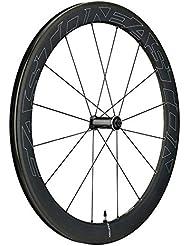 Easton Roue route carbone pneu EC90 AERO - avant - 2017 Roue route Noir