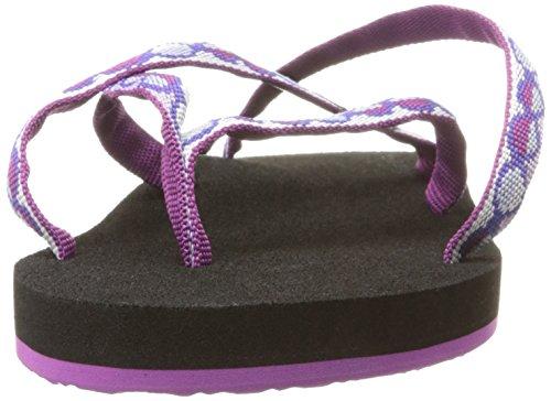 Teva Olowahu W`s 8761, Flip flop donna Zaro Purple
