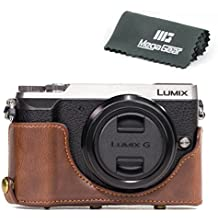 Panasonic gx85 for Housse lumix gx80