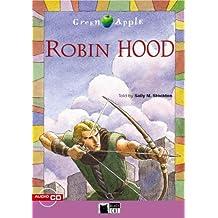 Robin Hood - Buch mit Audio-CD