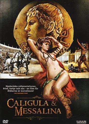 Caligula & Messalina by Betty Roland, Raul Cabrera, John Turner, Franoise Blanchard Vladimir Brajovic