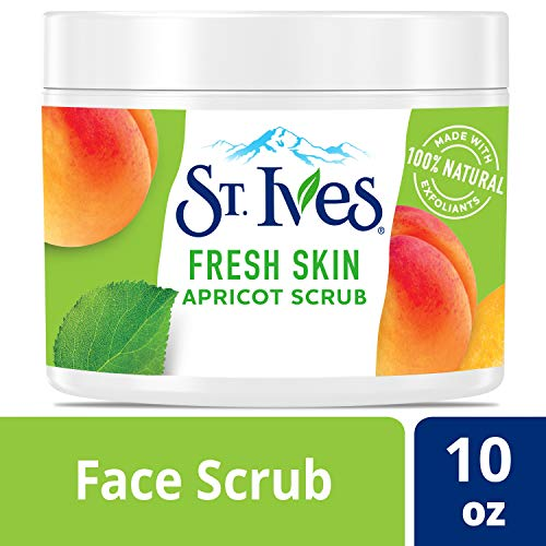 St. Ives Apricot Scrub Invigorating 295 ml (Peelings)