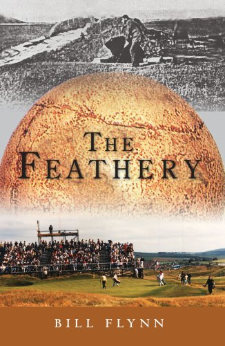 The Feathery (English Edition)