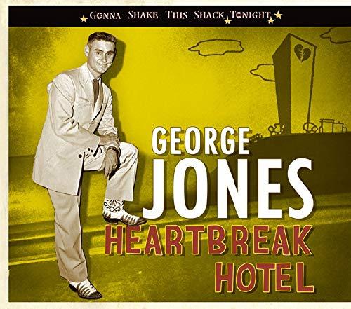Heartbreak Hotel; Gonna Shake This Shack Tonight