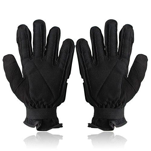 Damen Handschuhe normani® Paintball-Handschuhe in verschiedenen Größen