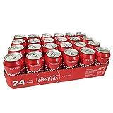 Coca Cola Original 24x0,33l Dose DK (Coke classic original)