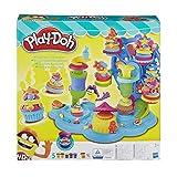 Hasbro Play-Doh Cupcake-Karussell
