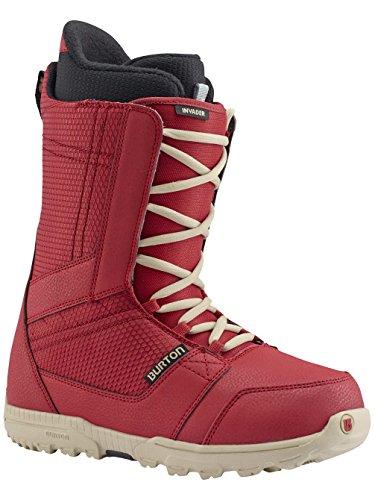 Herren Snowboard Boot Burton Invader 2017