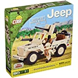 Cobi - Willys MB North Africa 1943