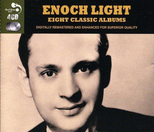 8 Classic Albums Enoch Light