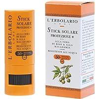 L 'erbolario Sun stick per viso con SPF 50Plus