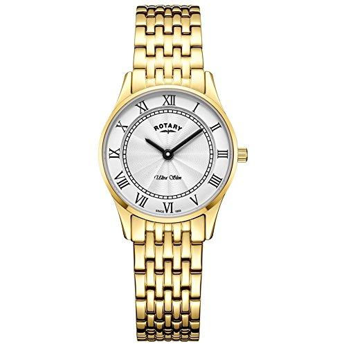 Rotary LB08303-01 Reloj de Damas