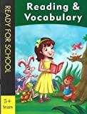 Reading & Vocabulary - Ready for School