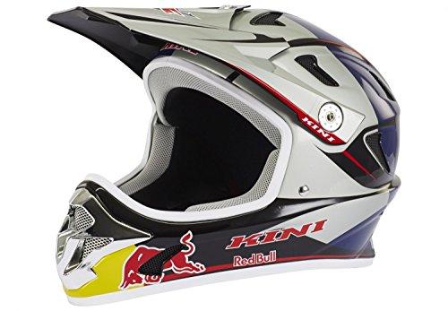 Kini Red Bull Downhill-MTB Helm MTB
