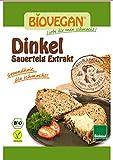 Biovegan Dinkelsauerteig Extrakt, Bioland, (1