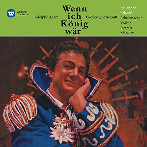 Wenn Ich Ein König Wär' · Oper In 3 Akten (Auszüge) - Gesungen In Deutscher Sprache, Dritter Akt: - Dankt Dem Allmächt'Gen Gott