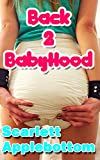Back to Babyhood: An ABDL Age Regression Story (Punished with Diapers Book 1) (English Edition)