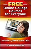 FREE Online College Courses for Everyone