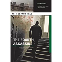 The Fourth Assassin: An Omar Yussef Mystery (Omar Yussef Mysteries)