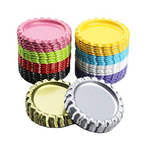 50-flaschen-caps-abgeflacht-und-50-epoxy-dot-covers-fur-crafting-bogen-magnete-anhanger-und-medaille