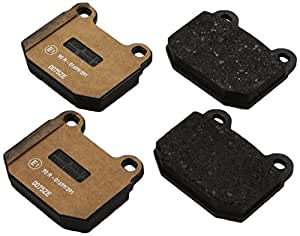 Textar 2032306 Brake Pad Set, disc brake
