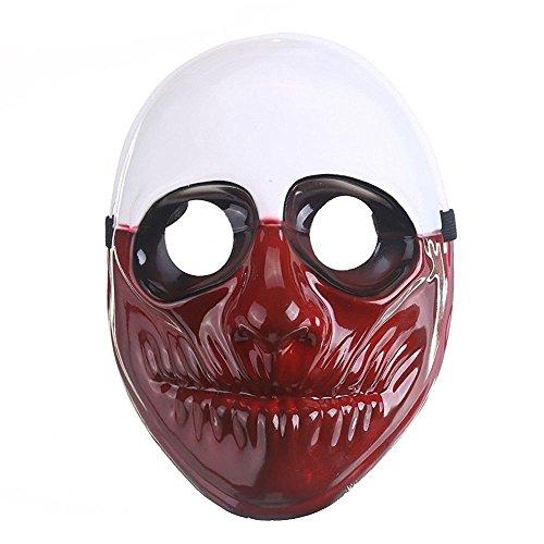 wolf-payday-mask