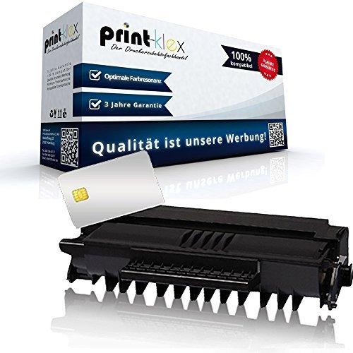 Kompatible Tonerkartusche für OKI MB260 MB280 MB290 MB-260 MB-280 MB-290 01240001 Schwarz Black Kartusche