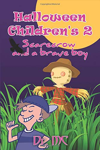 2: SCARECROW AND A BRAVE BOY ()
