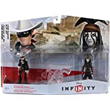 [UK-Import]Disney Infinity Lone Ranger Playset (Play Set) - All Formats