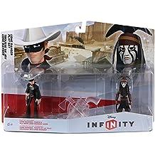 [UK-Import]Disney Infinity Lone Ranger Playset (Play Set) - All Formats